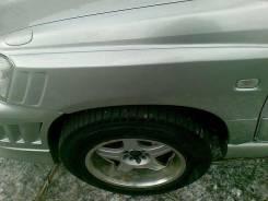 Обвес кузова аэродинамический. Toyota Kluger V, MCU25W, ACU25W, ACU20, MCU20W, MCU25, MCU20, MHU28, ACU20W, ACU25 Toyota Highlander, ACU25, MCU20, MCU...