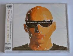 Joe Satriani / Super Colossal Japan CD