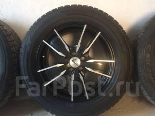 215/60/16R комплект зимних колес. 5x100.00