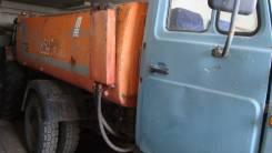 ЗИЛ 433362. Продаётся водовозка КО 713, 6 000 куб. см., 7,00куб. м.