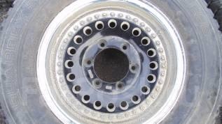 Продам комплект колес 215/70R15. 6.0x15 6x139.70 ET20 ЦО 107,0мм.