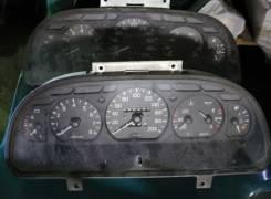Панель приборов. ГАЗ ГАЗель ГАЗ 3110 Волга