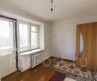 3-комнатная, улица Комсомольская 63. Центральный, агентство, 51 кв.м.