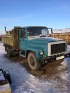 ГАЗ 3307. Продам , 4 250 куб. см., 4 500 кг.