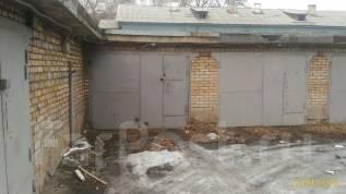 Гаражи кооперативные. улица Некрасова 117а, р-н центр, 18 кв.м., электричество, подвал.
