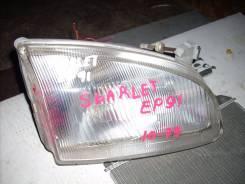 Фара. Toyota Starlet, EP91, EP90, EP95