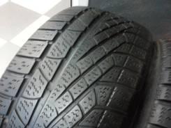 Pirelli W 210 Sottozero. Зимние, без шипов, износ: 40%, 2 шт