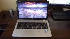 """HP Envy 15. 15.6"""", 2,4ГГц, ОЗУ 8192 МБ и больше, диск 1 024 Гб, WiFi, Bluetooth, аккумулятор на 5 ч."""
