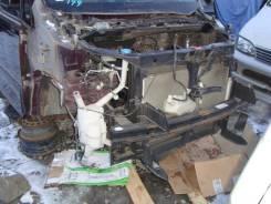 Рамка радиатора. Nissan Serena, C25, CNC25, NC25, CC25 Двигатель MR20DE