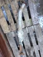 Приемная труба глушителя TOYOTA CRESTA