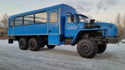 Урал. Продам Вахтовый автобус , 8 000 куб. см., 28 мест