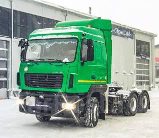 МАЗ 6430А9-1320-020. Продам седельный тягач , 2012 года, 11 200 куб. см., 25 950 кг.