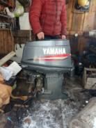 Yamaha. 40,00л.с., 2-тактный, бензиновый, нога L (508 мм), Год: 2005 год