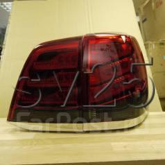 Стоп-сигнал. Lexus LX570 Toyota Land Cruiser, UZJ200W, J200, GRJ200, URJ200, URJ202, UZJ200, VDJ200, URJ202W Двигатели: 1VDFTV, 1URFE, 1GRFE, 2UZFE