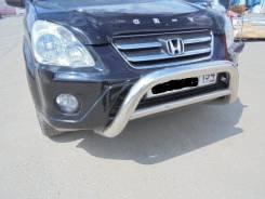 Кенгурятники. Honda CR-V