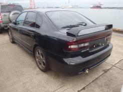 Крыло. Subaru Legacy B4, BE9, BEE, BE5 Subaru Legacy, BEE, BES, BE5, BE9 Двигатели: EZ30D, EJ204, EJ202, EJ25, EZ30, EJ20, EJ206, EJ208, EJ254