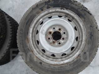 Yokohama Ice Guard IG30. Зимние, без шипов, 2012 год, износ: 40%, 2 шт