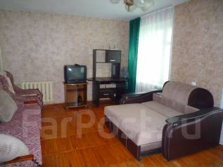 1-комнатная, улица Терская 186. агентство, 35 кв.м.