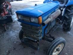 Iseki. Мини трактор TS1910 , без пробега привезен 23.11.2016, 1 000 куб. см. Под заказ