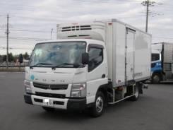 Mitsubishi Canter. Mitsubishi Fuso Canter рефрижератор., 3 000 куб. см., 5 000 кг. Под заказ