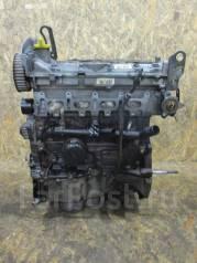 Двигатель в сборе. Renault Sandero, BS12, BS1Y, BS11 Renault Logan, LS0H, LS1Y, L8, LS0G/LS12 Nissan Almera Лада Ларгус Двигатель K4M