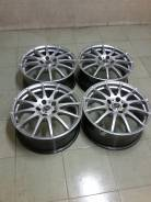 Hot Stuff Cross X-Speed. 7.0x17, 5x114.30, ET38, ЦО 73,0 мм.
