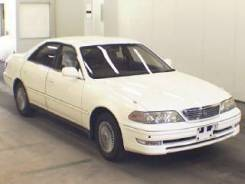 Toyota Mark II
