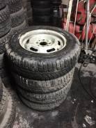 Зимние колёса на ВАЗ R-13. 5.0x13 4x98.00