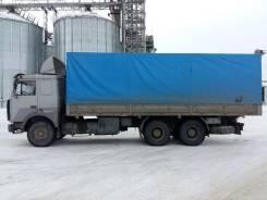 МАЗ 6303. Продам МАЗ-6303, 2004 г. в., борт 7,7 м, 14 860 куб. см., 14 000 кг.