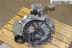 HEU Механическая КПП VW Golf Plus 2005-2014гг, BFL (1.6л, 115лс)