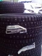 Dunlop. Зимние, шипованные, без износа, 4 шт. Под заказ из Тюмени