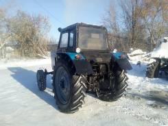 МТЗ. Продам трактор мтз 80, 3 000 куб. см.
