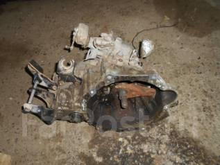МКПП. Toyota Corolla, ZZE124, NZE121, NZE124, NZE120, ZZE122 Двигатели: 1ZZFE, 1NZFE, 2NZFE
