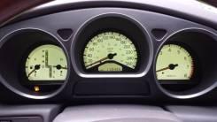 Панель приборов. Toyota GS300, JZS160, UZS160 Toyota Aristo, JZS161, JZS160 Lexus GS300, JZS160 Lexus GS300 / 400 / 430, JZS160, UZS160
