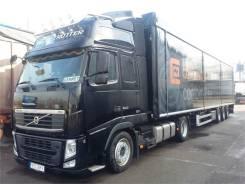 Volvo. FH13, 13 000 куб. см., 44 000 кг. Под заказ