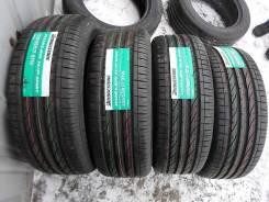 Bridgestone Dueler H/P Sport. Летние, без износа, 4 шт