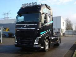 Volvo. - FH13 540 Globetrotter XL, 13 000 куб. см., 44 000 кг. Под заказ
