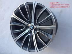 "BMW. 8.5/10.0x20"", 5x120.00, ET25/41, ЦО 72,6мм. Под заказ"