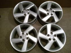 Mazda. 7.0x7, 5x114.30, ET55, ЦО 67,1мм.