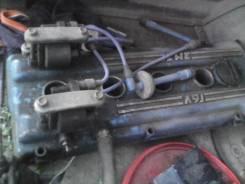Крышка головки блока цилиндров. ГАЗ Газель ГАЗ Соболь ГАЗ 3110 Волга Двигатель ZMZ4062 10