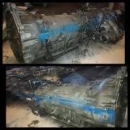 Автоматическая коробка переключения передач. Mitsubishi Pajero, V25W, V45W Двигатель 6G74
