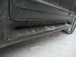 Подножка. Lexus GX460, URJ150 Двигатель 1URFE
