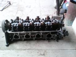 Головка блока цилиндров. Honda Accord Двигатель F20B
