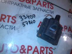 Катушка зажигания. Suzuki Jimny, JB31W Suzuki Escudo, TD01W, TA01R, TA01W Двигатель G16A