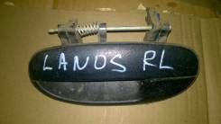 Ручка двери внешняя. ЗАЗ Шанс Chevrolet Lanos, T100