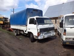 Mazda Titan. Продам надежный и неприхотливый грузовик , 3 000 куб. см., 3 498 кг.