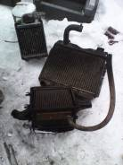 Радиатор отопителя. Москвич Москвич