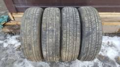 Bridgestone Dueler H/L. Летние, 2010 год, износ: 30%, 4 шт