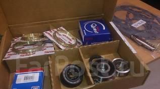 Механическая коробка переключения передач. Toyota Supra, JZA80 Двигатели: 1JZGTE, 2JZGTE, 2JZGE, 7MGTE, 7MGE