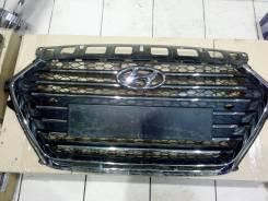 Решетка радиатора. Hyundai i40, VF